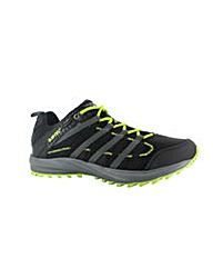 Hi-Tec Sensor Trail Lite Mens Shoe