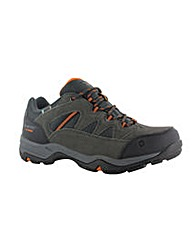 Hi-Tec Bandera II Low WP Mens Shoe