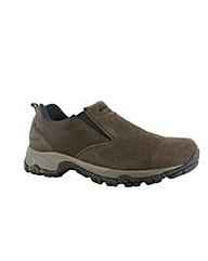 Hi-Tec Altitude Moc Suede Mens Shoe