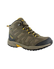 Hi-Tec Alto II Mid WP Mens Boot
