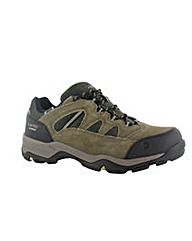 Hi-Tec Bandera II Low WP Mens Shoe