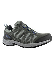 Hi-Tec Alto II Low Waterproof Shoe
