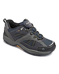 Regatta Crossland Shoes Wide