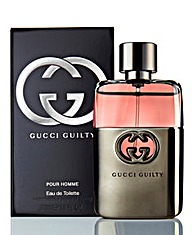 Gucci Guilty Pour Homme 50ml EDT