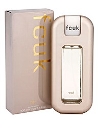 FCUK For Her 100ml EDT