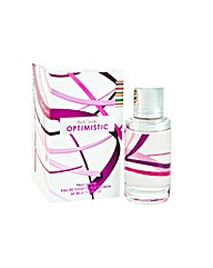 Paul Smith Optimistic 50ml Edt for Her