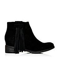 Moda in Pelle Antico Short Boots
