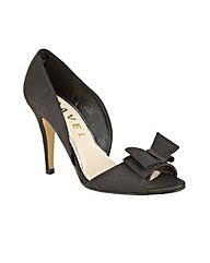 Ravel Shiloh ladies peep-toe shoes