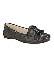 Ravel Eloy ladies slip-on loafers