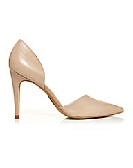 Moda in Pelle Clementina Shoes