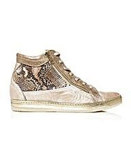 Moda in Pelle Fontro Shoes