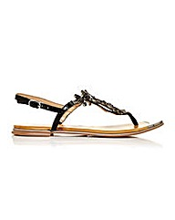 Moda in Pelle Natoli Sandals