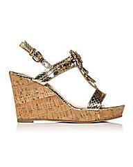 Moda in Pelle Romalli Sandals