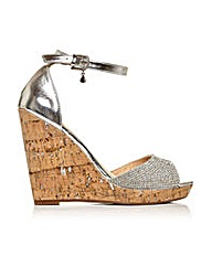 Moda in Pelle Wilmia Sandals