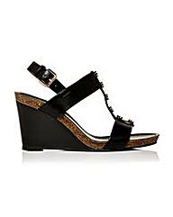 Moda in Pelle Parola Sandals
