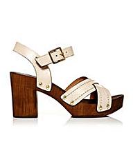 Moda in Pelle Latinas Sandals