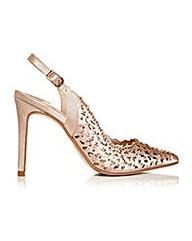 Moda in Pelle Kanali Shoes