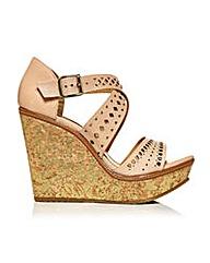 Moda in Pelle Quirino Sandals