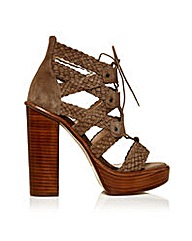 Moda in Pelle Morillo Sandals