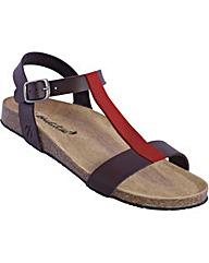 Brakeburn Pop Sandal