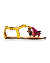 Moda in Pelle Nari Sandals