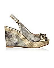 Moda in Pelle Paolina Sandals