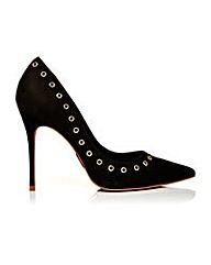Moda in Pelle Lidania Shoes
