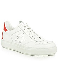Daniel Anchorage Red Flatform Trainer