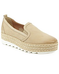 Daniel Shirlington Beige Espadrille
