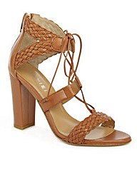 Daniel Palm Springs Tan Sandal