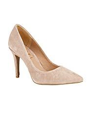 Ravel Hamden ladies heeled pumps