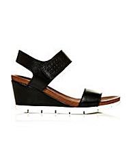 Moda in Pelle Pinero Sandals