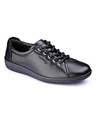 Padders Lace Up Shoes EEE Fit