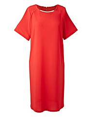 Ava By Mark Heyes Shift Dress