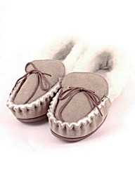 Womens Moccasins