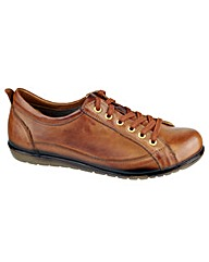 Tidmington Womens Lace up Shoe
