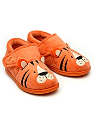 Chipmunks Tommy Tiger Slippers