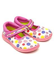 Chipmunks Hope Shoes