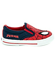 Spiderman Carlbury Canvas