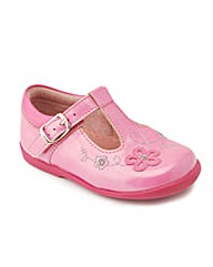Start-rite Sunflower Pink Patent Fit G