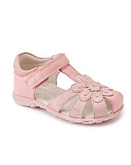 Start-rite Primrose Pink Leather Fit F
