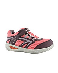 Hi-Tec Thunder Junior Girls Shoe