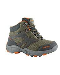 Hi-Tec Fast Hike WP Junior Boot