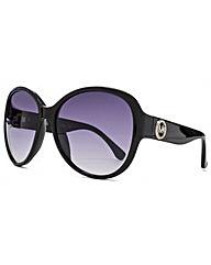 Michael Kors Violet Oversize Sunglasses