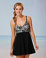 Miss Mary Swimdress