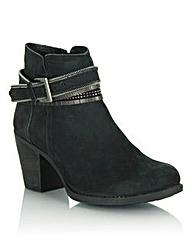 Daniel Loki Ankle Boots