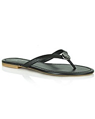 Armani Jeans Tansy Flip Flops
