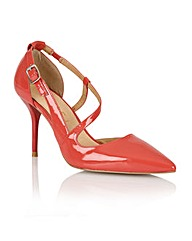 Ravel Waco ladies heeled pumps