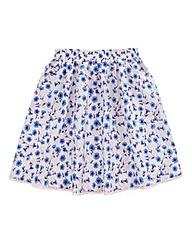 KD EDGE Girls Woven Skirt