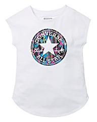 Converse Short-Sleeve T-Shirt